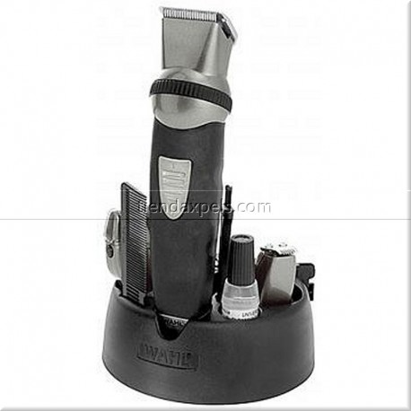 Groomsman Body Trimmer WAHL