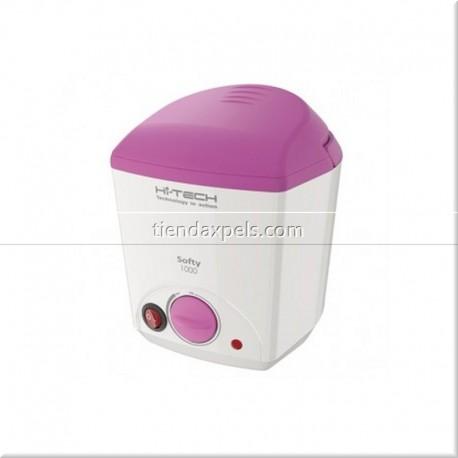Calentador Softy 1000 gr con cazo GIUBRA
