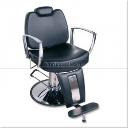 SILLA RECLINABLE MODELO BARBER - FERSAN