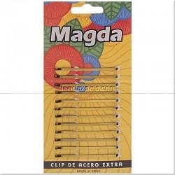 CARTÓN 24 CLIPS – MAGDA