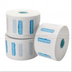 Rollo papel cuello elástico 100 servicios ( 1 rollo ) - EUROSTIL - EUROSTIL