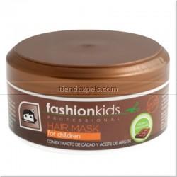 MASCARILLA DE CHOCOLATE 200 ML - FASHION KIDS