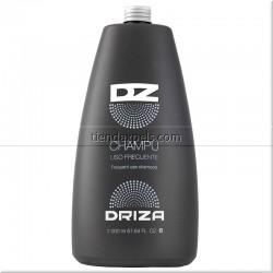 Shampoo uso frecuente 2000 ml DRIZA