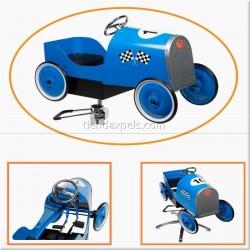 RACE - Silla infantil con bomba hidráulica