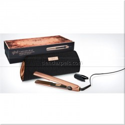 GHD STYLER V COPPER LUXE GIFT SET