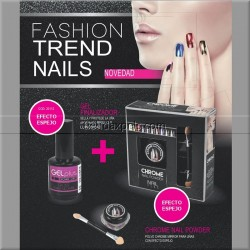 Gel fijador plus NAIL PLUS
