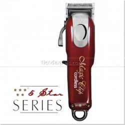 WAHL MAGIC CLIP CORDLESS – SIN CABLES