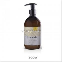 Nanovitin Paso 2 EXTREM - 500ml – DRIZA- DRIZA