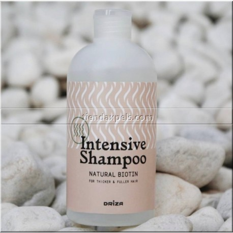 Shampoo Intensive 500 ml DRIZA