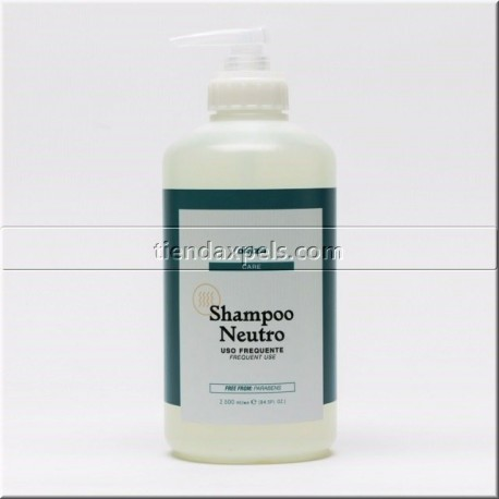 Shampoo uso frecuente DRIZA