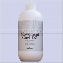 MOVEMENT CURL 500ML DRIZA