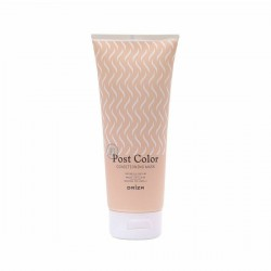 Post Color Conditioning Mask DRIZA