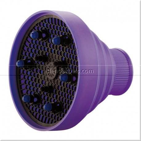 Difusor plegable silicona