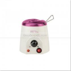 Calentador Softy 250 gr con cazo GIUBRA