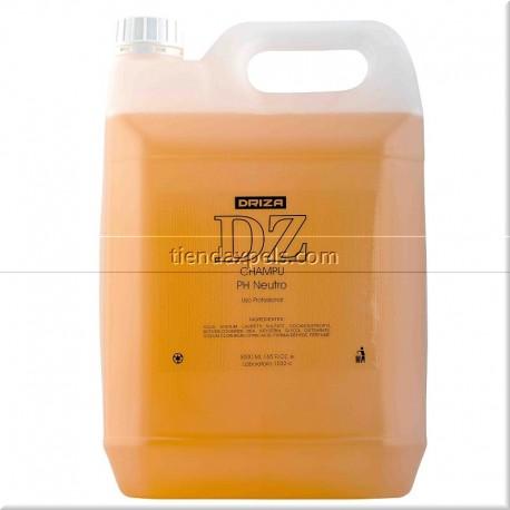 Garrafa Shampoo 5000 ml Varias Fragancias DRIZA