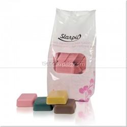 Cera de baja fusión petalos de rosa MAYSTAR / STARPIL