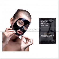 Mascarilla BLACK HEAD REMOVER de PILATEN