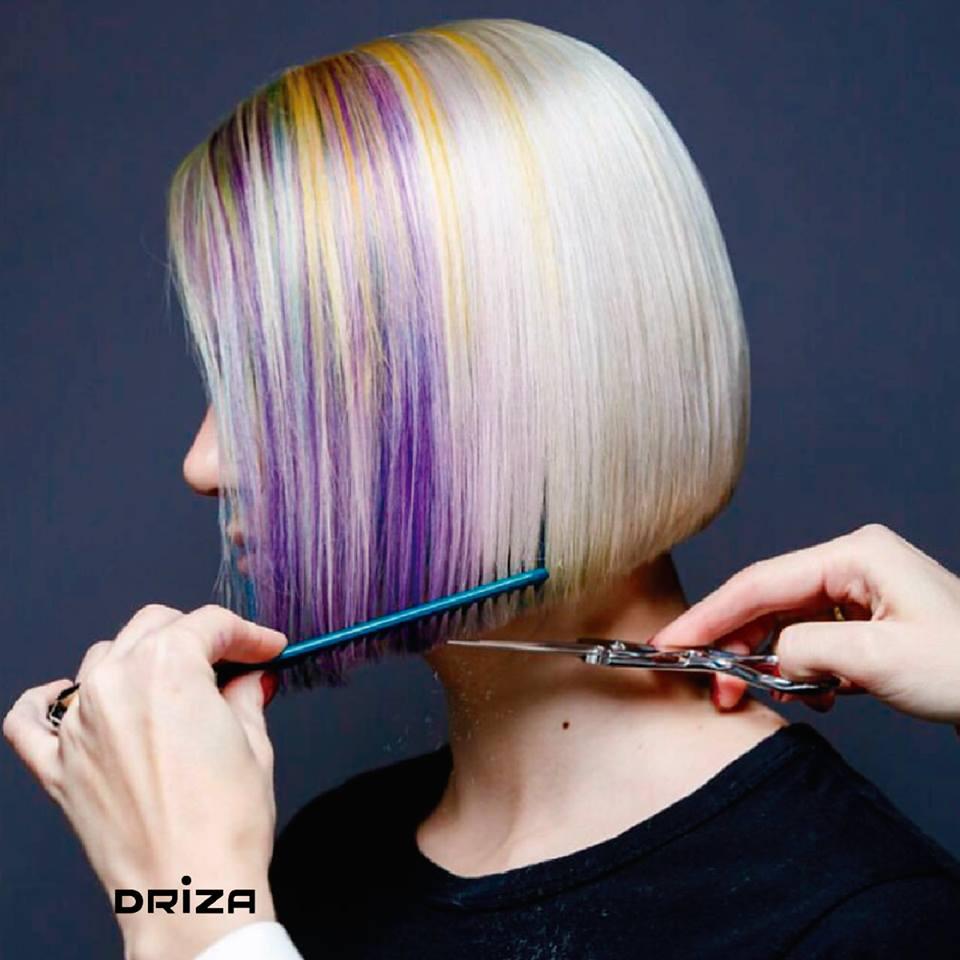 Driza, productos para el cabello