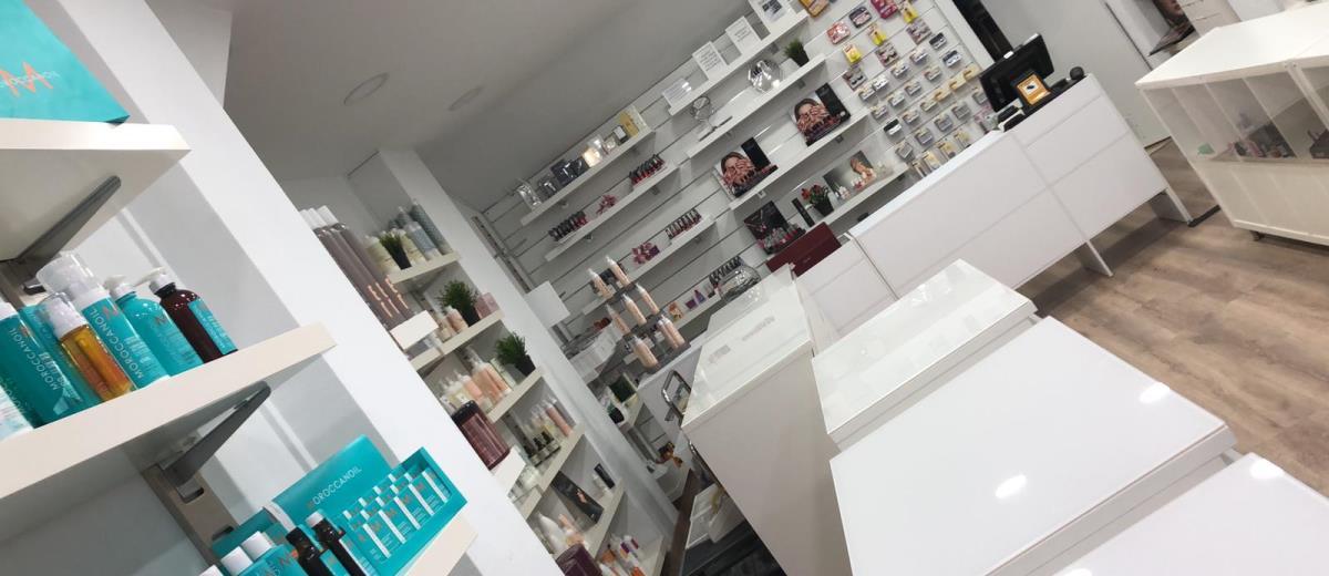 Los mejores productos, Tienda Xpels